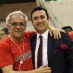 Pedro Sousa é também o nosso representante como deputado do PS na Assembleia da República.